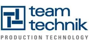 Teamtechnik Production Technology